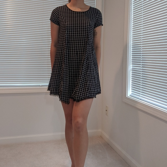 silence + noise Dresses & Skirts - Silence + Noise Dress
